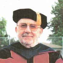 Glenn Gordon Shephard