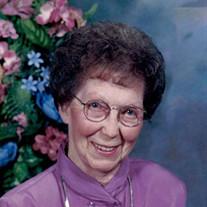 Josephine Margaret Paul