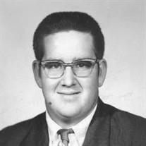 Willard Dale Leffler
