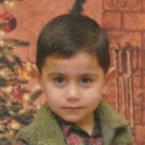 Baby Julian Garcia