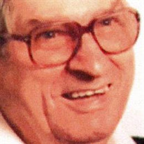 Jack Raymond Goodman