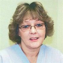 Louri Ann Areford