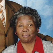 Mrs.  Eddie  Lee  Washington