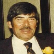 Donald A. Anderson