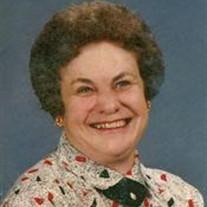 Grace B Betz