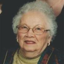 Mary G. Cornwell