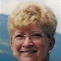 Joanna M Enright