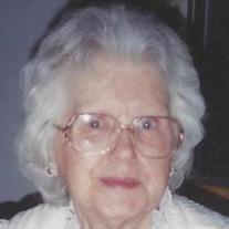 Julia L Eyre