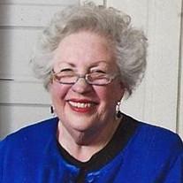 Barbara Ann Feyh