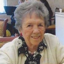 Lorraine M Flikke