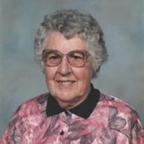 Elizabeth (Betty) Hale