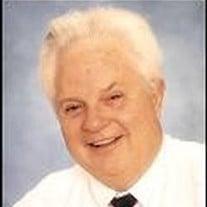 Boyd Archer Hardesty