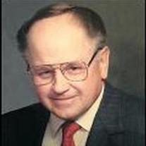 Warren Jay Mathwig