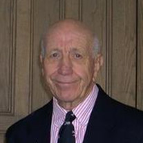Walter J Mayer, Lt. Col. USAF Retired