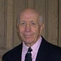 Walter J Mayer, Lt. Col. USAF Retired