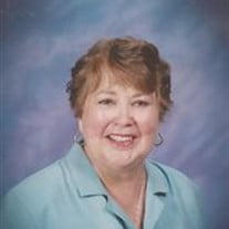Barbara Ann Parrett