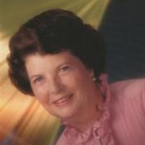 Irene F. Rufer