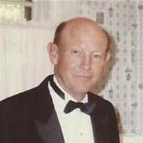 Robert Calvin Saxe