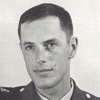 Robert Dee Schwendiman