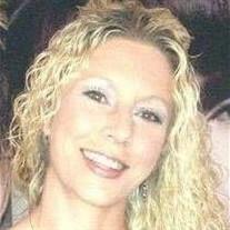 Ondria Lynn Hickey