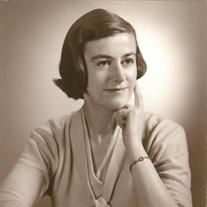 Carolyn Scowden Kerr