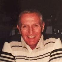 Donald Wayne Reeves