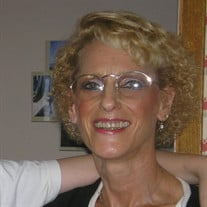 Nancy Gayle Niebergall