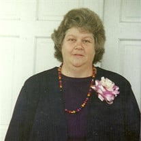 Shirley  Bryant Burton