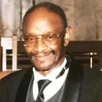 Mr.  Willie Lee Nash Sr.