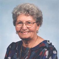 Blanche Eileen Hahn