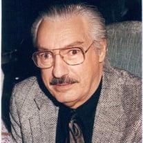Edward P. Carillo