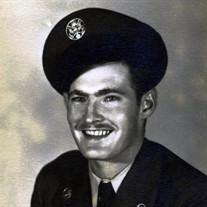 Ronald Eugene Loban Sr