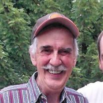 Larry  M. Jeanneret