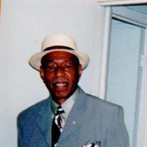 Clarence Robinson Jr.