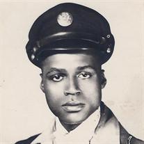 Mr Lewis Warren Rayford Sr.