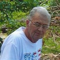 Carl Chaney