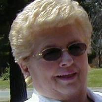 Janet B. Orr