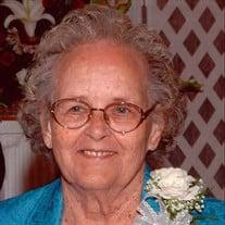 Pauline Van Meter