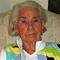 Margaret Erdmann