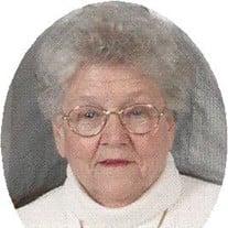 Elsie Irene Manning Ferguson