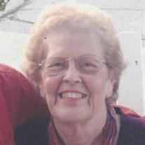 Mary  Lorene Abegg