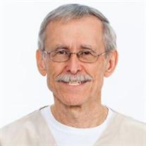 Albert Ludden