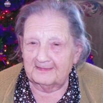 Irene M Sanley