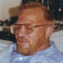 Freddie J. Harvey