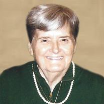 Kathryn M Schott
