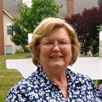 Mrs. Ilda June Roberts Campbell