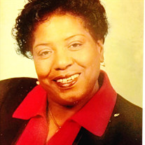 Mrs.  Beverly Jean Cole