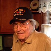 Warren Roy White