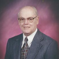 William A. Lukey