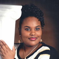 Patrice Camille Powell
